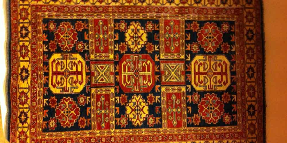 Sotim-tappeti persiani e orientali